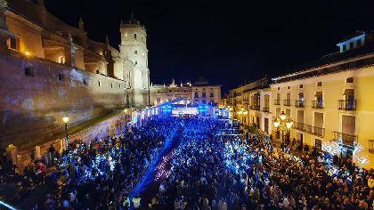 Lorca vuelve a vivir la Navidad gracias a la amplia programación organizada por el Ayuntamiento para celebrar estas fechas