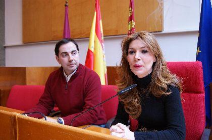 La Junta de Gobierno aprueba una nueva batería de 30 ayudas para familias damnificadas por los terremotos, por un importe de 26.200 euros