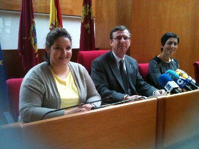 El Ayuntamiento de Lorca recupera mejorado el concurso del cartel de la Semana Santa, declarada de Interés Turístico Internacional