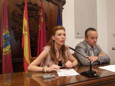 La inversión de la Mesa Solidaria para la recuperación del municipio tras los terremotos asciende a 2.928.359,55 euros