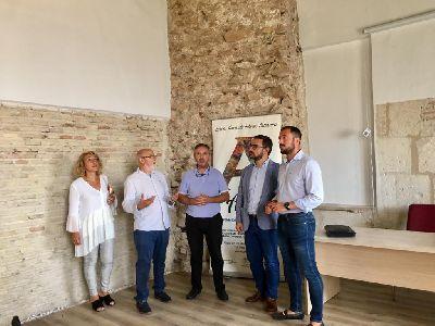 La Casa del Artesano, que abrirá sus puertas en las próximas semanas, permitirá conocer antiguos oficios tradicionales