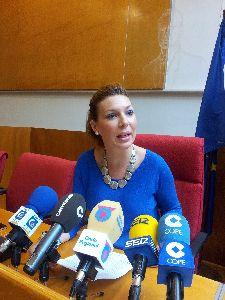 La Junta de Gobierno Local aprueba la concesión de 8 nuevas ayudas para familias lorquinas damnificadas por los terremotos por el importe de 9.600 euros