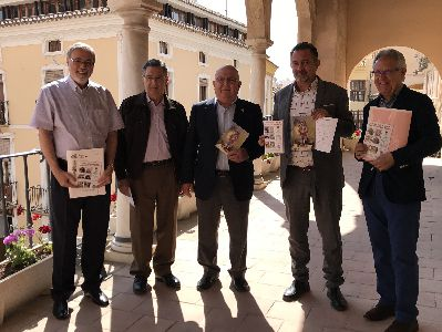 Lorca será protagonista del ''Día del Museo de la Huerta'' que celebrará la Asociación de Amigos del Museo de la Huerta el próximo domingo en Alcantarilla