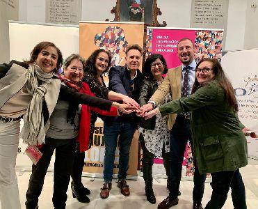 Lorca acogerá este próximo miércoles, 4 de marzo, la jornada 'III Semana de las Mujeres. Lorca en femenino''