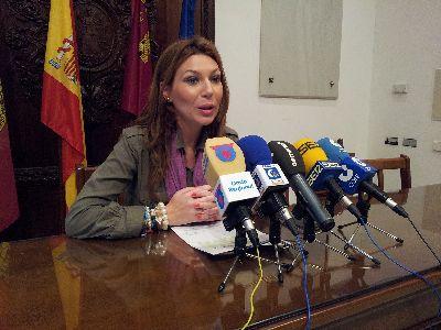 La Mesa Solidaria ha distribuido hasta el momento 3.249.529,49 euros entre las familias lorquinas perjudicadas por los seísmos del pasado año