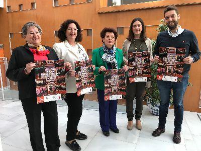 Imagen de El Teatro Guerra acogerá el domingo el XX Certamen de Masas Corales Asociaciones de Amas de Casa, Consumidores y Usuarios que reunirá a más de 350 personas de 11 municipios de la Región