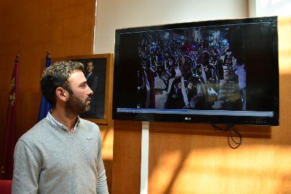 El Ayuntamiento habilitará esta Semana Santa en su canal de Youtube vídeos de los desfiles Bíblico-Pasionales de hace 20 años, correspondientes a la cesión de Antonio Martínez