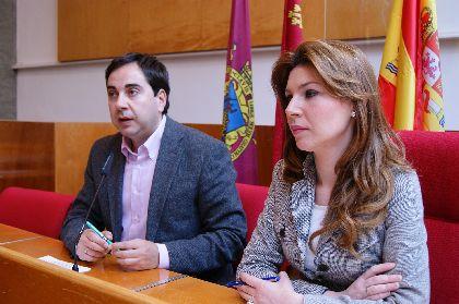La Junta de Gobierno del Ayuntamiento de Lorca aprueba una nueva batería de 7 ayudas de la Mesa Solidaria para damnificados por los terremotos, por 7.520 euros