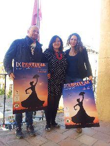 El IX Festival de Folclore ''Ciudad del Sol'' reúne este fin de semana a más de 130 miembros de grupos de baile tradicional de Zamora, Castilla La Mancha y Lorca