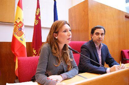 Las ayudas económicas municipales para atender a los damnificados por los terremotos alcanzan 1.645.634,02 euros