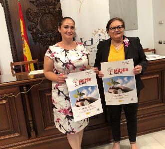 Lorca conmemorará el ''Día Internacional de la Mujer Rural'', este próximo sábado, con una jornada de convivencia que se celebrará en la Ermita del Sacristán de Aguaderas