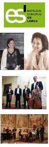 L´Incontro Fortunato interpretara la obra titulada ?La Musica como Teatro: aria, concerto, sinfonia