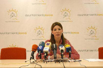 El Ayuntamiento prorroga los anticipos reintegrables para el alquiler de vivienda a 29 familias lorquinas que continúan sin recibir las ayudas de la Comisión Mixta