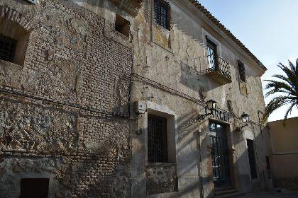 La Junta de Gobierno inicia los trámites para contratar la primera fase de las obras de consolidación del edificio del antiguo depósito carcelario