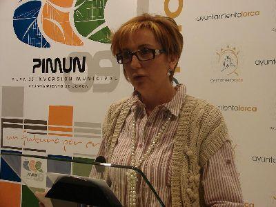 16 particulares, empresas y asociaciones lorquinas optan, con el asesoramiento del Ayuntamiento, a los Fondos FEADER-Enfoque Leader para el desarrollo de las pedanías altas