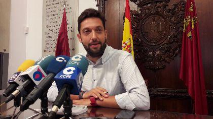 Los lorquinos recuperan más de 2,2 millones de euros gracias al trabajo de la Agencia Tributaria Local, que lograr mejorar las cifras de morosidad contra el Ayuntamiento en un 30%