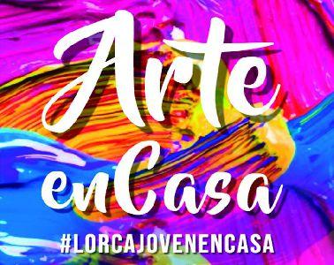 La concejalía de Juventud pone en marcha el concurso solidario #LorcaJovenEnCasa