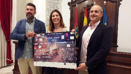 El Área Comercial El Barrio – Europa realizará una campaña promocional la noche del 22 de junio para festejar la noche de San Juan