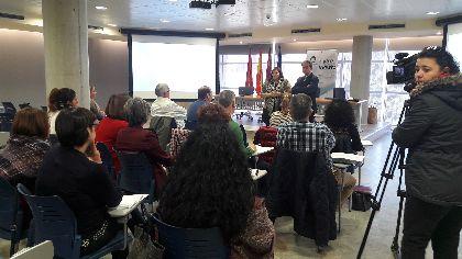 Lorca acoge la II Jornada Regional Formativa del Servicio de Orientación y Mediación Hipotecaria de la Comunidad
