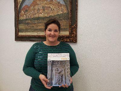 La Concejalía de Cultura publica una nueva edición de la revista bianual de investigación histórica local ''Clavis''