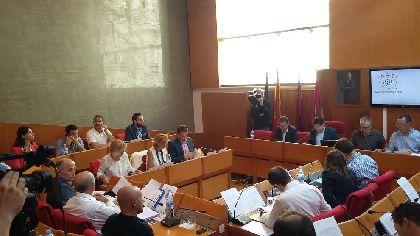 El Ayuntamiento celebra el Día Internacional de la Transparencia con la emisión de las sesiones del Pleno Municipal por Internet