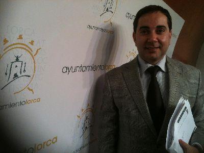 233.720 personas visitaron en 2012 el portal web del Ayuntamiento de Lorca www.lorca.es