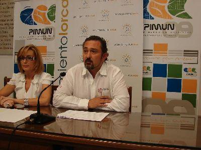 El Gobierno Municipal del Ayuntamiento de Lorca adjudica las obras de mejora de nueve caminos y carreteras de las pedanías por valor de 960.770 euros