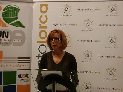 La Junta de Gobierno aprueba solicitar la subvención de 25 proyectos municipales para que el Ayuntamiento de Lorca los ejecute en 2010