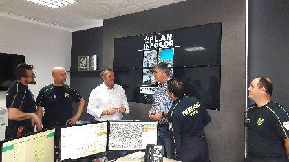 El Ayuntamiento dota a Lorca de un plan pionero a nivel regional para prevenir y responder en caso de Incendios Forestales, recogiendo la experiencia atesorada