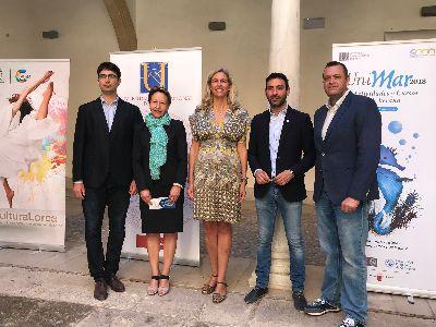 Lorca consolida su perfil universitario con el desarrollo de dos cursos de la Universidad del Mar en los que se abordarán los últimos avances en atención temprana y deportes