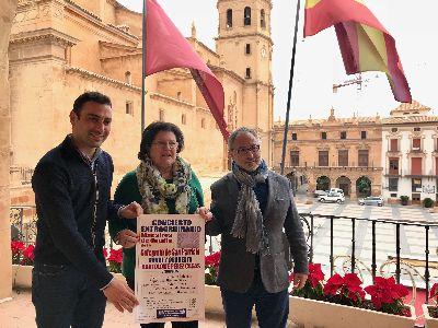 La Coral Bartolomé Pérez Casas recuperará 5 obras musicales a través de un Concierto Extraordinario de los maestros de capilla de la Colegiata de San Patricio