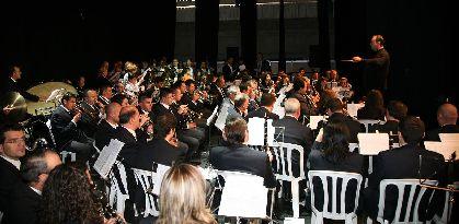 Más de 200 músicos  y cantores lorquinos participarán el próximo domingo en San Patricio con motivo de la festividad de Santa Cecilia