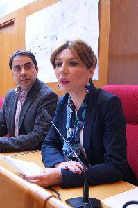 Las ayudas aprobadas por el Ayuntamiento con fondos de la Mesa Solidaria alcanzan la cifra de 2.317.746,21 ?