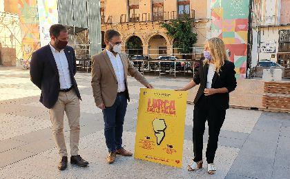 El Ayuntamiento celebrará los días 11 y 12 de octubre el concierto solidario a beneficio de los vecinos de La Palma