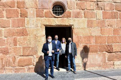 El Ayuntamiento de Lorca pone en marcha la Oficina de Captación de Fondos Europeos y Gestión de Subvenciones