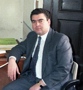 El Ayuntamiento de Lorca muestra sus condolencias por el fallecimiento de Miguel Navarro, quien fuera el alcalde del municipio 13 años y declara 3 días de luto