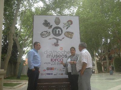 14 horas de actividad continua componen la programación del Día de los Museos, que incluye actos para todos los públicos desde las 10 de la mañana a las 2 de la madrugada