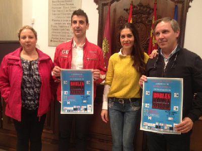 El Teatro Guerra acoge el día 20 de mayo una Gala Benéfica a favor de la Asociación Down Lorca