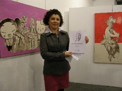El Ayuntamiento de Lorca organiza la primera muestra de teatral de Asociaciones de Mujeres de Lorca el 3 de diciembre en el Teatro Guerra