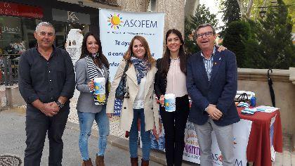 Ayuntamiento y Asofem reivindican la educación inclusiva como factor de referencia para prevenir la aparición de problemas de salud mental en el colectivo juvenil