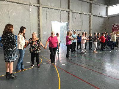 La Concejalía del Mayor inicia el programa trimestral de actividades que este año ofrece 800 plazas en cursos sobre memoria, gimnasia, modalidades artísticas e informática