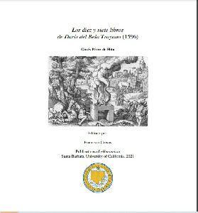 Cultura trabaja para disponer de un libro de Pérez de Hita al que estudiosos lorquinos han dedicado investigaciones
