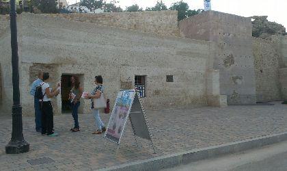 Este sábado se celebrará una jornada de puertas abiertas para conocer la Muralla Medieval y la nueva Oficina de Turismo
