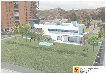 El Campus Universitario de Lorca contará con un Centro de Formación e Investigación geriátrica gracias al acuerdo entre la UMU, Ayuntamiento y Fundación Poncemar