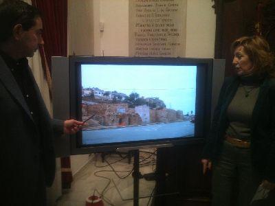 El Ayuntamiento de Lorca invertirá más de 1 millón de euros en la restauración y puesta en valor de 190 metros más de la Muralla Medieval