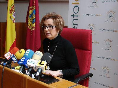 El Ayuntamiento de Lorca premiará los tres mejores proyectos de los nuevos empresarios del municipio con 12.000, 6.000 y 3.000 euros para inversiones