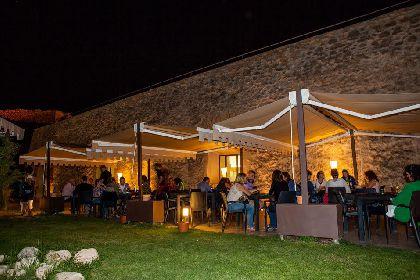 La Fortaleza del Sol comienza sus actividades nocturnas estivales con una nueva edición de ''Salir con Arte'' y visitas guidas a la Judería y Torre Alfonsina