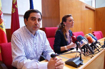 La Parroquia, Marchena, La Campana, Campillo, Parrilla y Zarcilla de Ramos se verán beneficiadas por una nueva batería de obras municipales