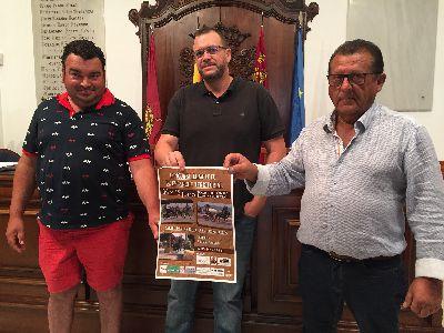 Las instalaciones de Torre del Obispo acogerán este fin de semana el Concurso Completo de Enganche Territorial organizado por la Asociación de Enganches de Lorca