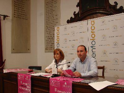 El Ayuntamiento apuesta por las TIC,s y celebrará en Lorca unas jornadas a la que asistirán expertos a nivel nacional